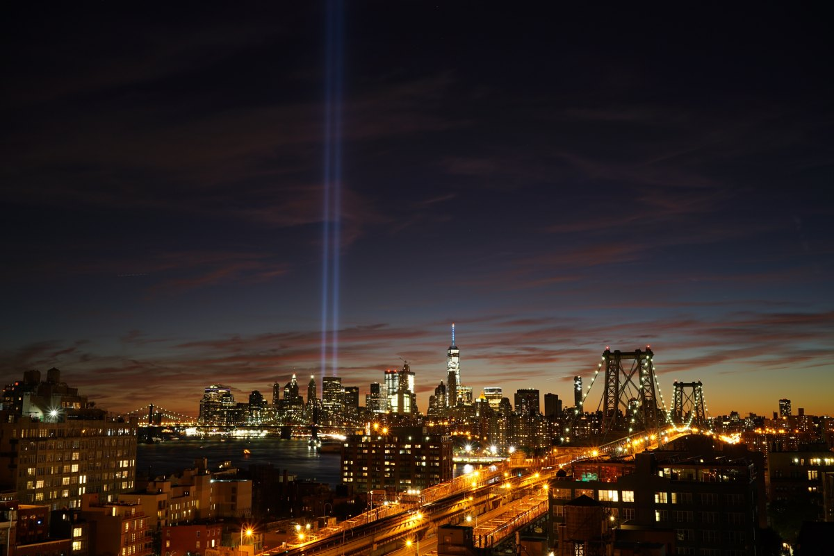 Fotografia dell'11 settembre, Wislawa Szymborska