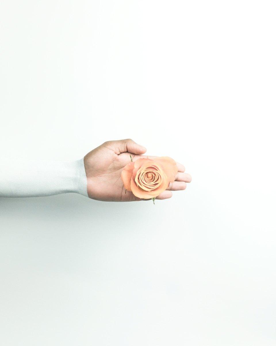 Semplicità, Alda Merini