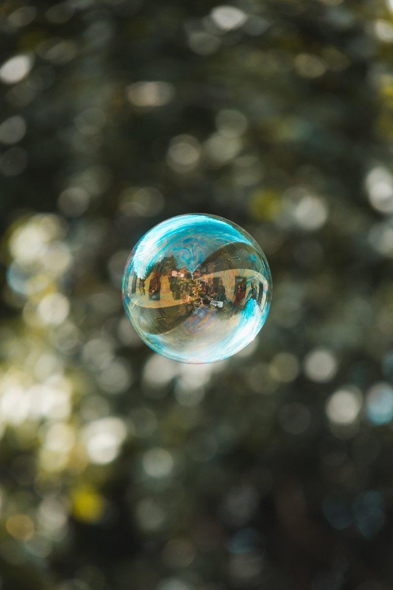 """Le bolle di sapone che questo bambino, da """"Fernando Pessoa, Una sola moltitudine"""" (1984), Fernando Pessoa"""