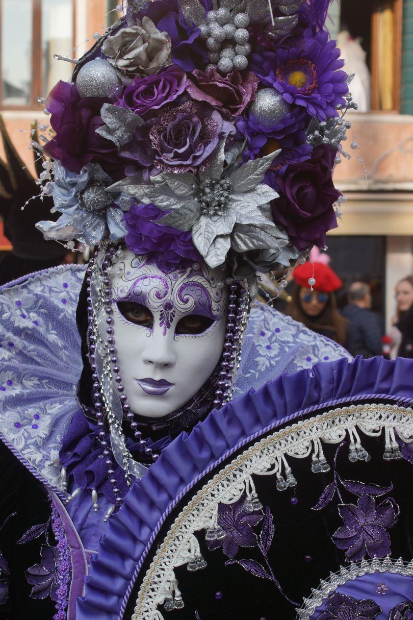 Venice Carnival 2019 – nonsolobiancoenero
