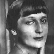Achmatova